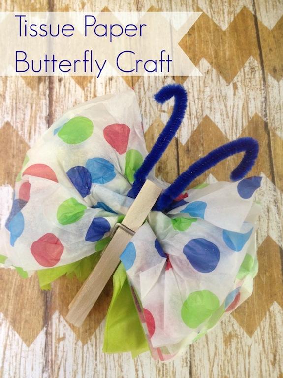 butterflycraft