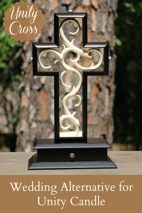 unity cross