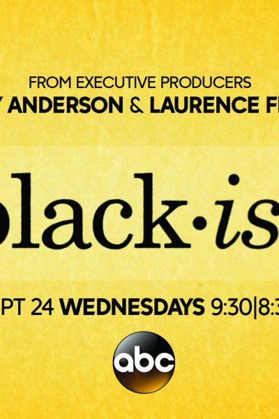 black-ish premieres tonight on ABC