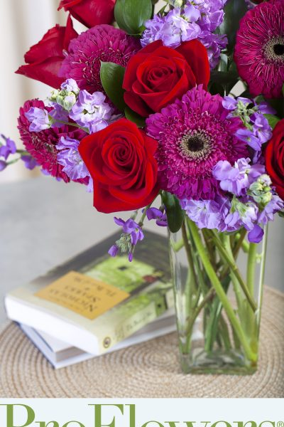 The Best of Me ProFlowers Giveaway #TheBestOfMe