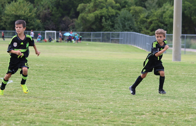 Team Thistle Soccer