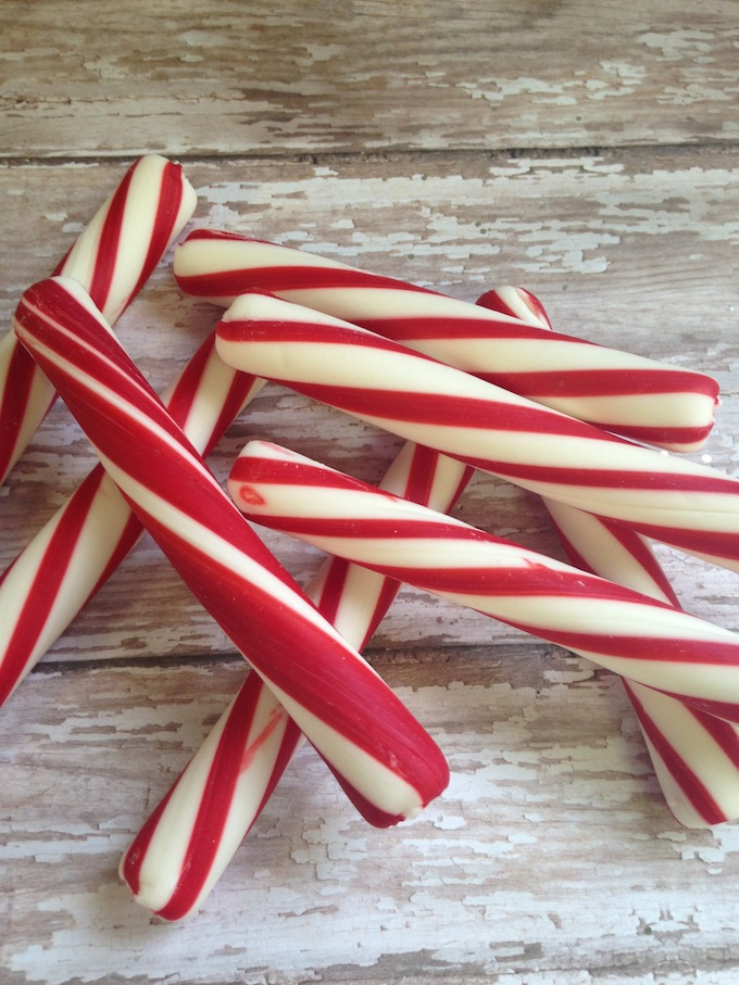 peppermint sticks