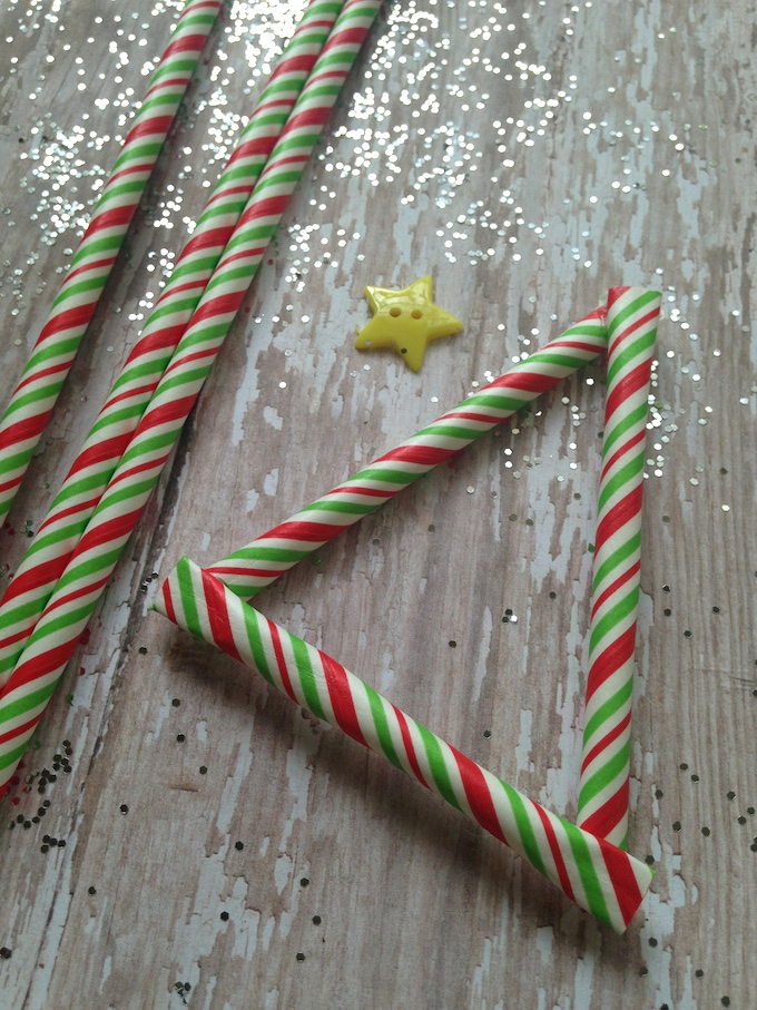 How to make a Christmas ornament with kids