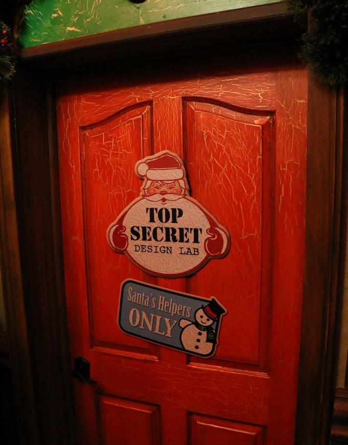 Top Secret Santa