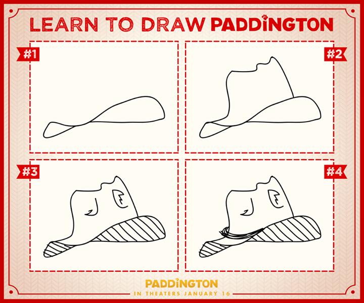 Paddington - Draw