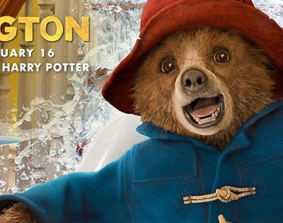 Chuck E. Cheese Guest Pass Giveaway Thanks to Paddington Movie