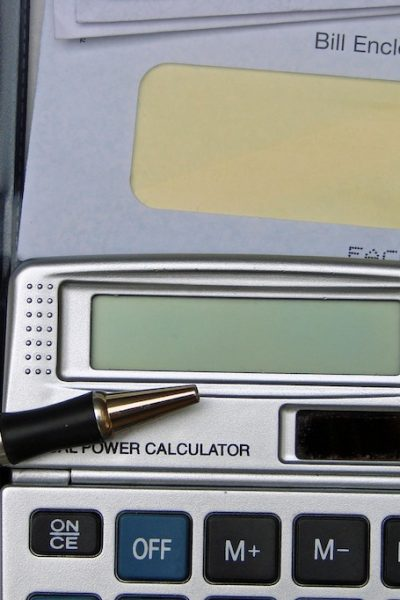Setting a Budget You Can Stick To