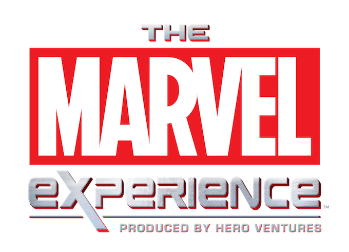 Marvel Experience Tour in Dallas