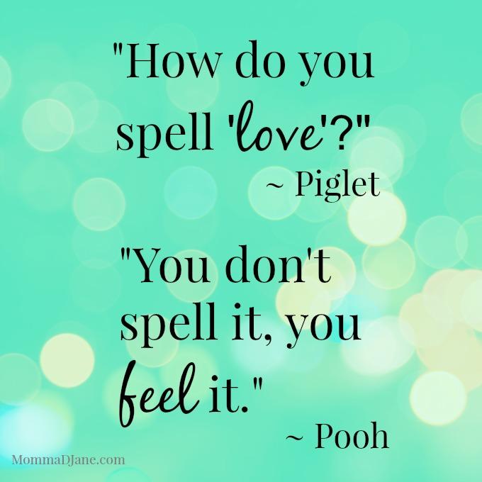 Feel Love