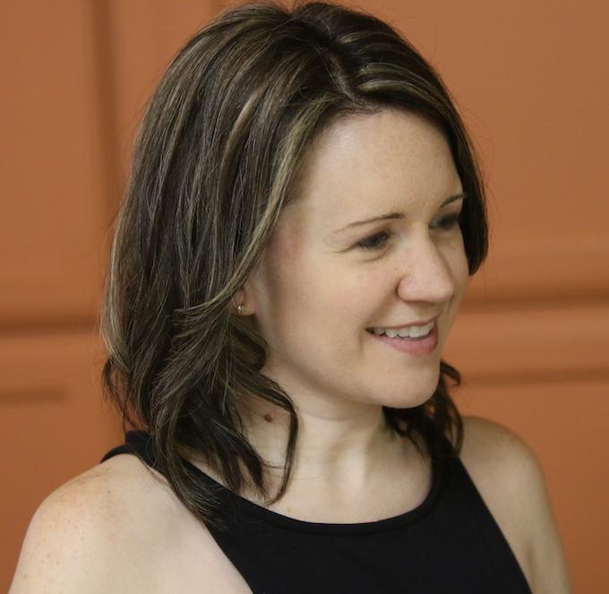 Side Profile Photo