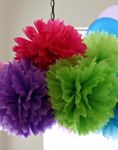 Using Wholesale Party Supplies to Create a Colorful Celebration