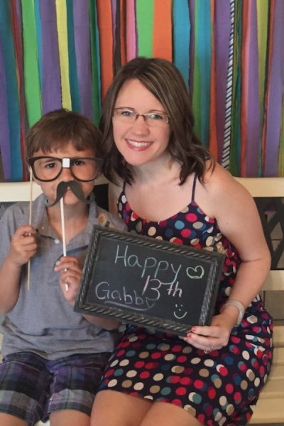 How to Create a Photo Booth at Home