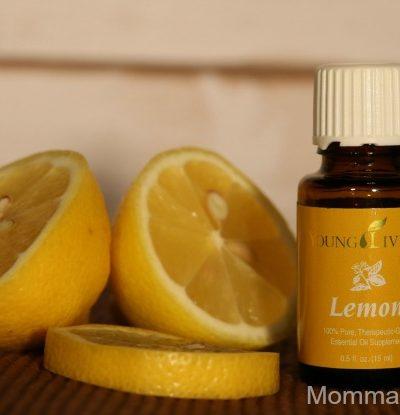 10 Uses for Lemon Essential Oil