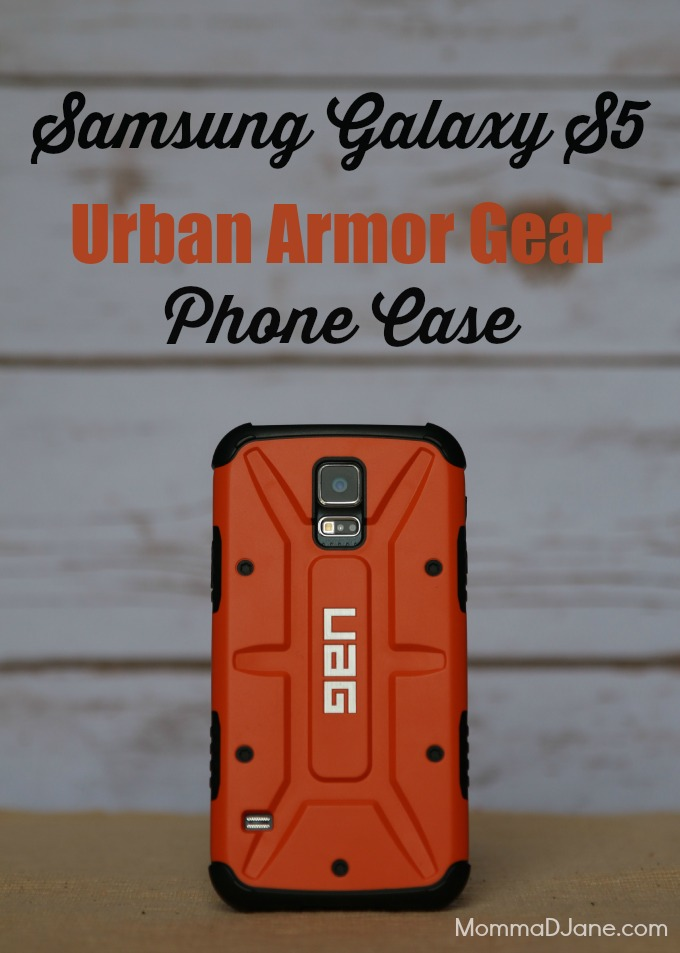Urban Armor Gear Phone Case