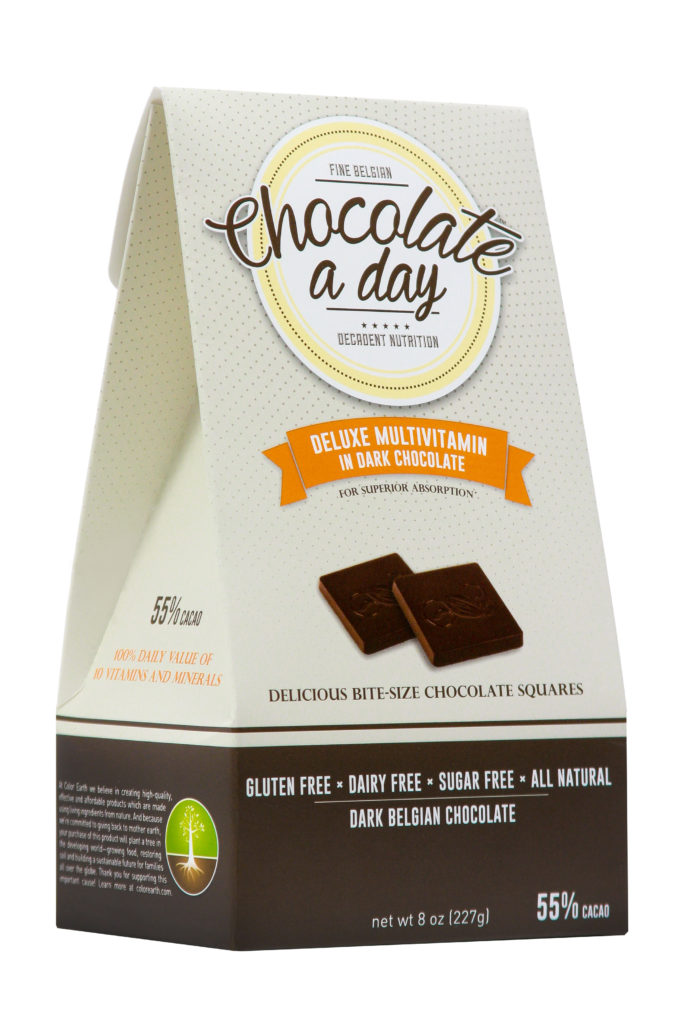 Chocolate A Day