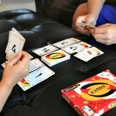 The Game of Karma – Family Favorite Card Game