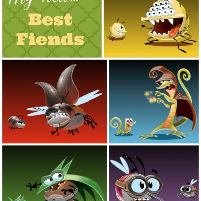 Best Fiends – It's Seriously Addicting