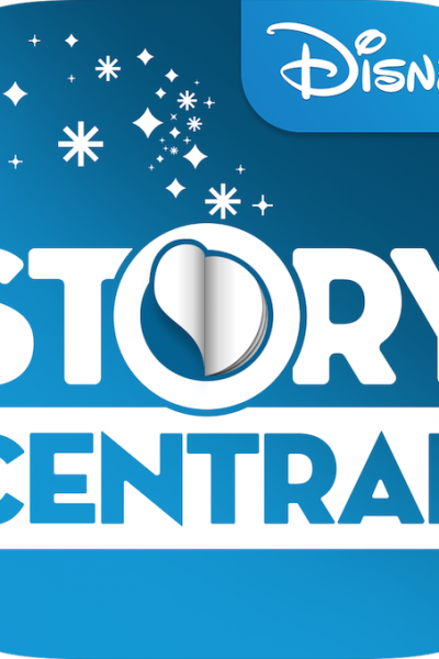 Summer Reading with Disney Story Central