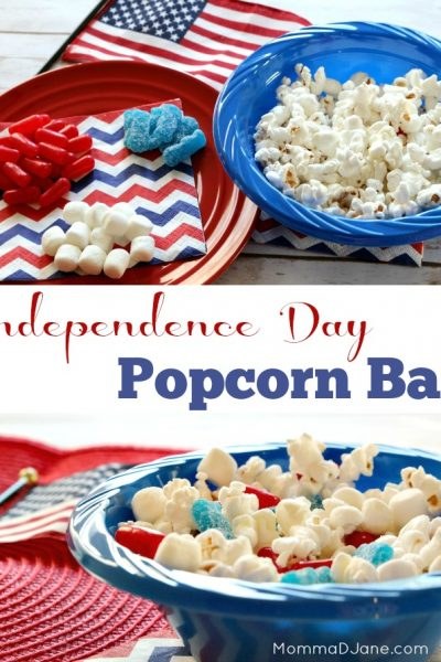 Treats for Your 4th of July Cookout