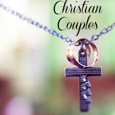5 Tips for Married Christian Couples