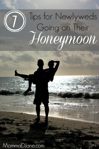 7 Tips for Newlyweds Going on Their Honeymoon