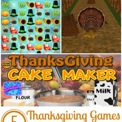 5 Thanksgiving Games to Keep Kids Entertained