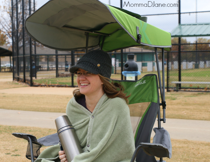 How To Stay Warm On The Sidelines Life Family Joy