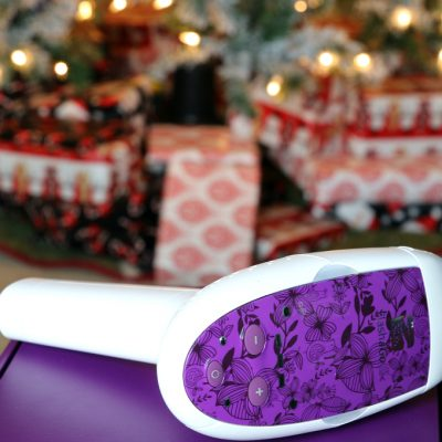Give the Gift of Permanent Hair Removal for Christmas