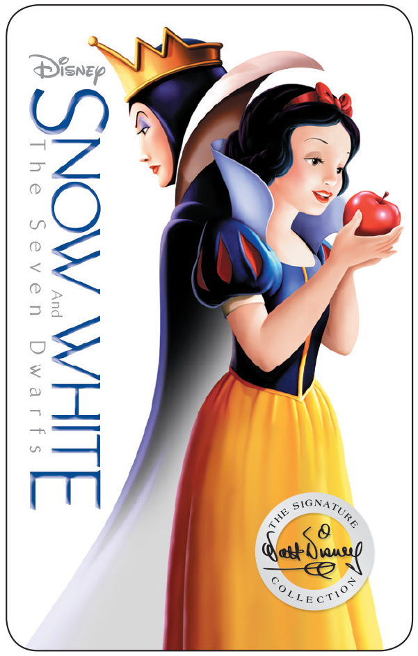 Snow White Movie in HD