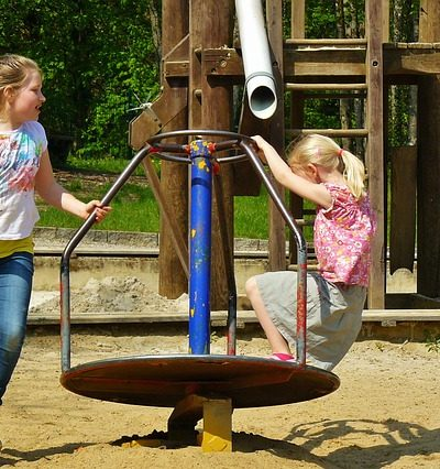 Five Good Habits to Pass On To Your Kids