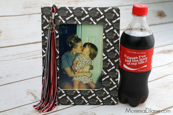 Photo Frame Graduation Gift