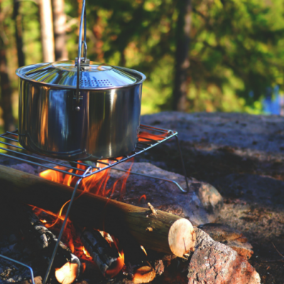 20 Food Items Perfect for Camping