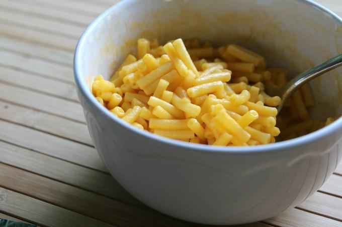 Back to Nature Organic Macaroni and Cheese