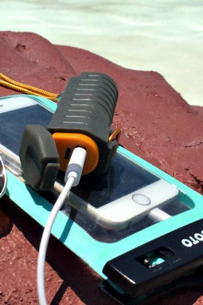 Top Waterproof Tech Accessories