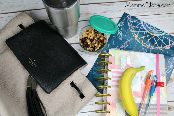 backpack essentials for college