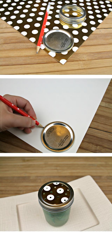 cut lid