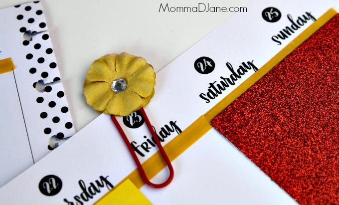 diy-flower-paperclip