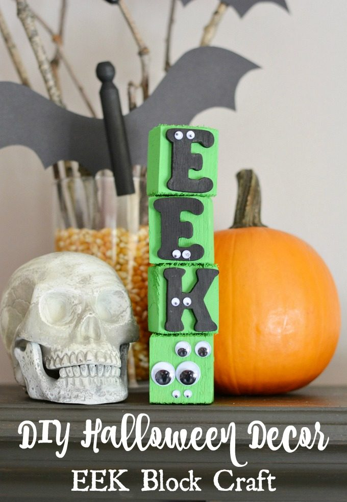 diy-halloween-decor-eek-block-craft