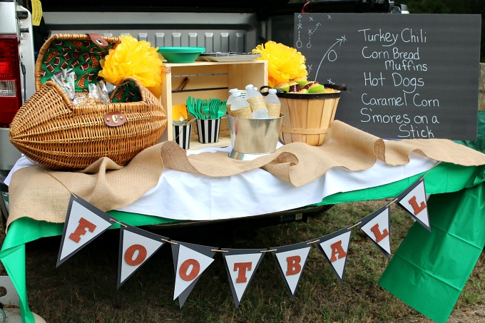 tailgate-party-setup