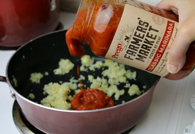 add-marinara-sauce
