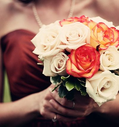 The Scary Decisions Every Bride Has To Make