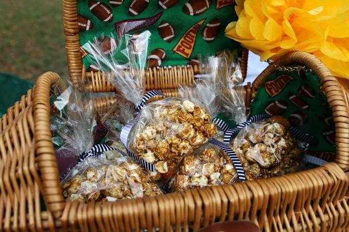 caramel-corn