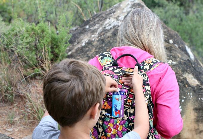 pack-hiking-snacks