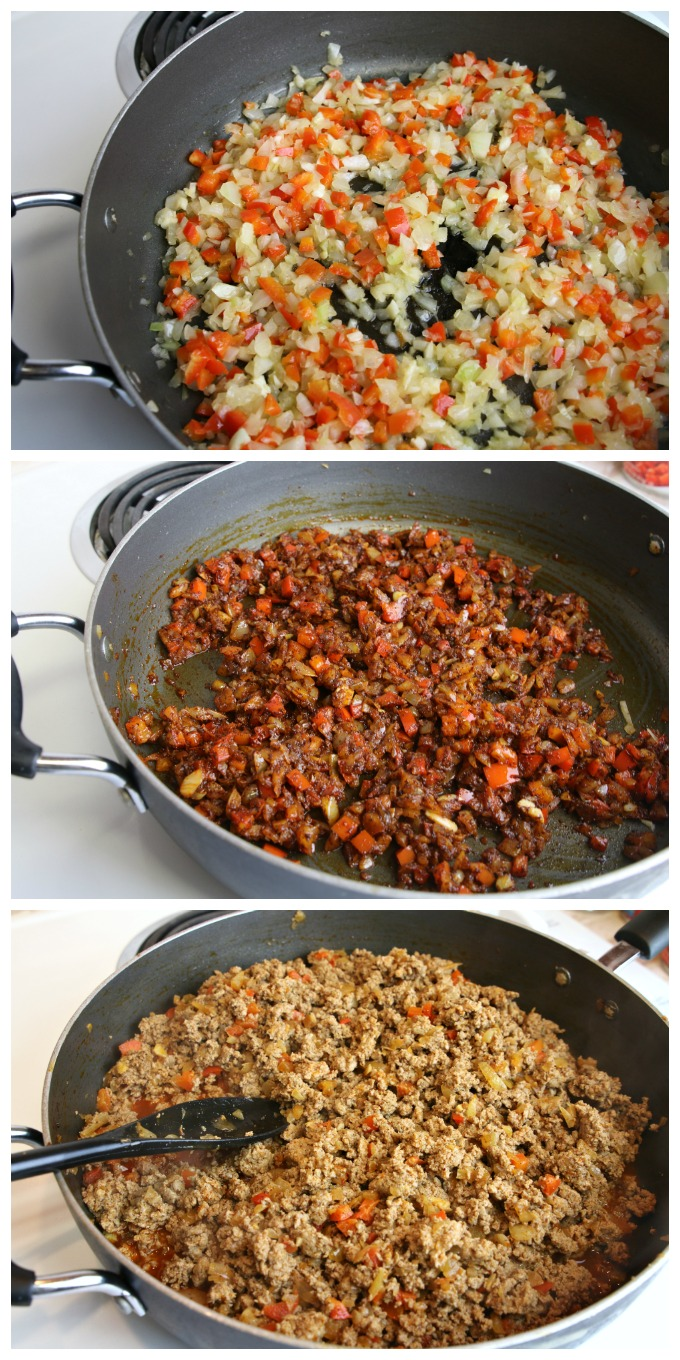 sautee-veggies-and-brown-meat-for-chili
