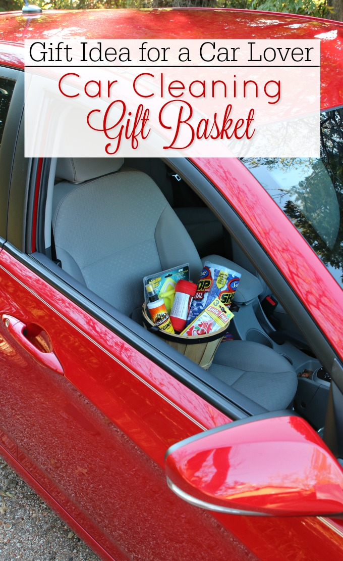 car-cleaning-gift-basket