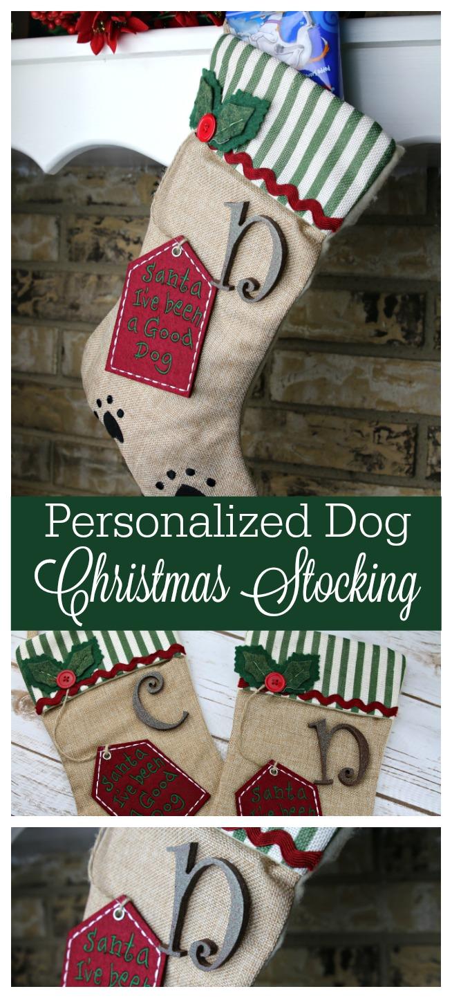 diy-personalized-dog-christmas-stocking