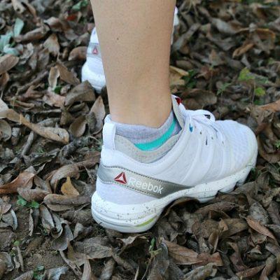 Seasonal Steps: How to Walk More