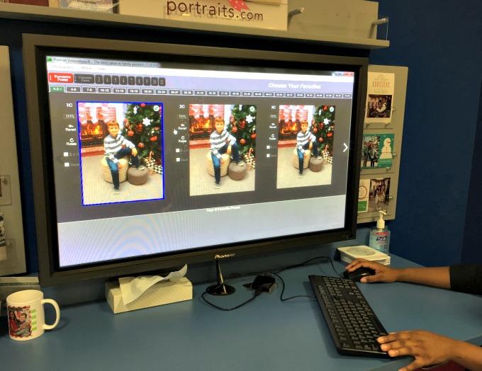 portraits-on-computer-screen