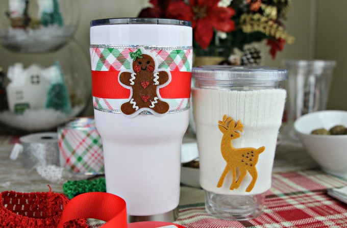 diy-no-sew-holiday-cup-sleeve