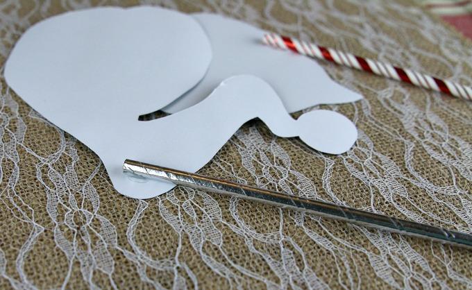 hot-glue-decorative-straws